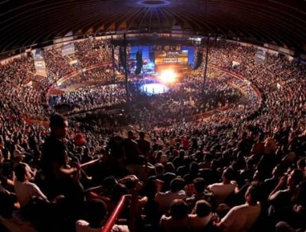 Em 2014, o Brasil seguirá como principal mercado do UFC fora dos Estados Unidos. Foto: Divulgação