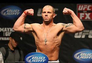 Nick Catone UFC