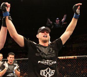 Sueco Alexander Gustafsson foi escalado para ambos os eventos em seu país. Foto: Josh Hedges/UFC
