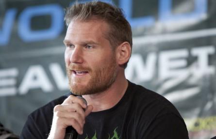 J. Barnett rejeitou proposta para retornar ao UFC. Foto: Esther Lin/Strikeforce