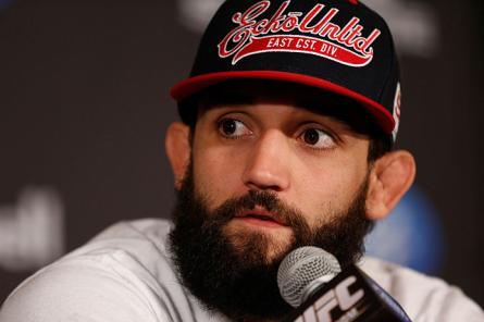 Johny Hendricks desafiará GSP no UFC 167. Foto: Josh Hedges/UFC