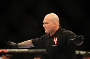 Josh Rosenthal (foto) é acusado de tráfico de drogas. Foto: Josh Hedges/UFC