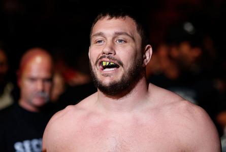 O UFC reagiu rápido à declaração forte de Matt Mitrione. Foto: Josh Hedges/UFC