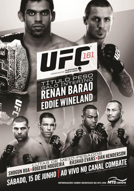 POSTER-UFC-161