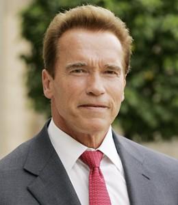 A. Schwarzenegger estará no Jungle Fight 51. Foto: Divulgação