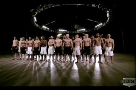 Reality show Bellator