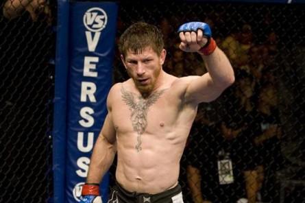 M. Brown volta ao octógono no UFC on FOX Sports 1. Foto: Esther Lin