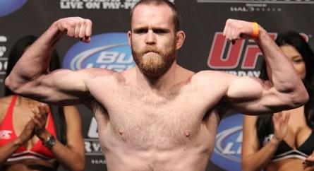 Grant pode não disputar o title shot após se recuperar da contusão que o tirou do UFC 164