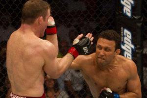 Sob contrato com o UFC, Renzo Gracie quer lutar ainda em 2013
