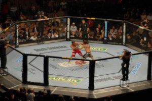 França mantém proibição ao MMA