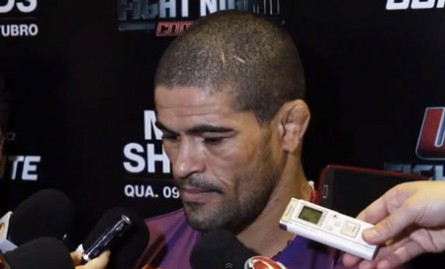 R. Toquinho (foto) também foi suspenso pela CBMMA. Foto: SUPER LUTAS