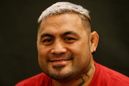 M. Hunt (foto) deverá voltar ao UFC na segunda metade de 2014. Foto: Josh Hedges/UFC