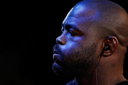 Rashad Evans. Foto: Josh Hedges/UFC