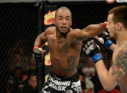 Bobby Green. Foto:  Jeff Bottari/Zuffa LLC