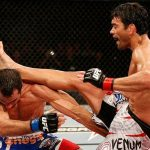 22 Lyoto Machida kicks Gegard Mousasi