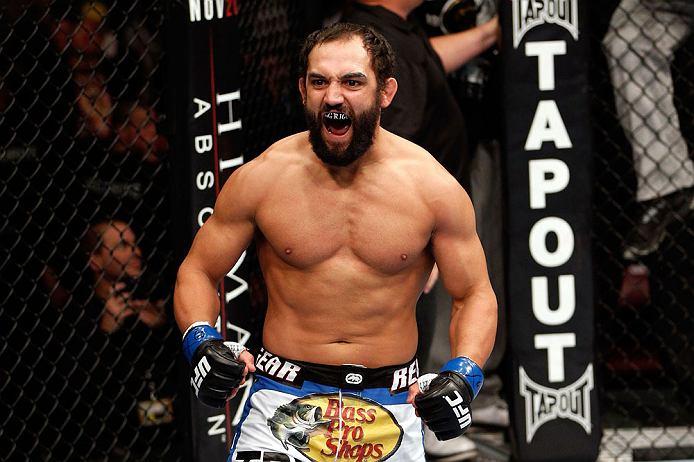 Agente de Hendricks (foto) não crê que o atleta volte ainda em 2014. Foto: Divulgação/UFC