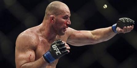 Teixeira (foto) perdeu para Jones em abril. Foto: Divulgação/UFC