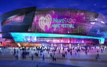 Projeto da Las Vegas Arena; espaço tem inauguração prevista para 2016. Foto: Divulgação