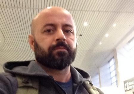Kogan (foto) é empresário de diversos lutadores de MMA. Foto: Reprodução/Instagram