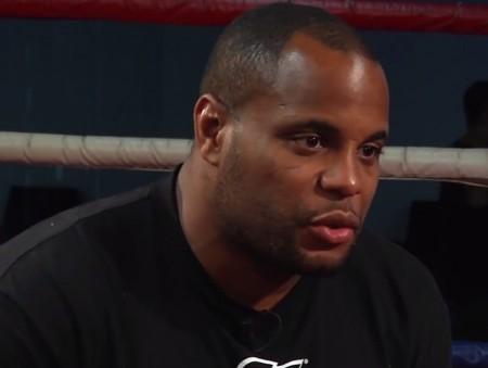 D. Cormier (foto) falou ao UFC sobre sua luta contra Jones. Foto: Reprodução/YouTube