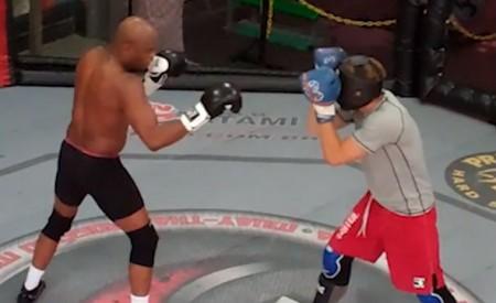 Anderson (esq.) enfrentará Diaz em janeiro. Foto: Reprodução/YouTube