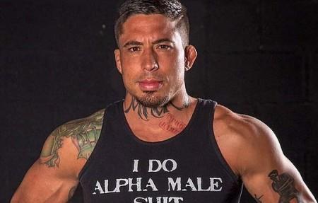 War Machine (foto) foi preso em sua cidade-natal, na Califórnia. Foto: Reprodução