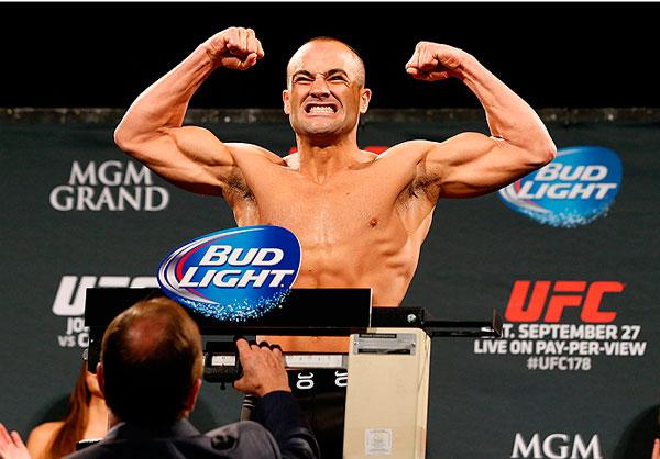 Alvarez desafia Dos Anjos pelo cinturão. Foto: Divulgação/UFC