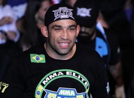 Werdum disputará o cinturão interino contra Hunt. Foto: Divulgação/UFC