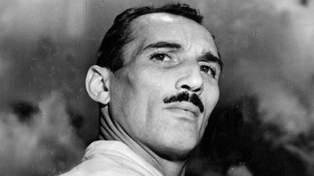 Hélio Gracie (foto) faleceu em 2009, aos 95 anos. Foto: Reprodução