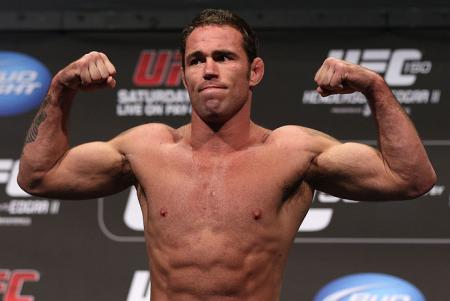 J. Shields (foto) estreou com vitória no WSOF. Foto: Josh Hedges/UFC