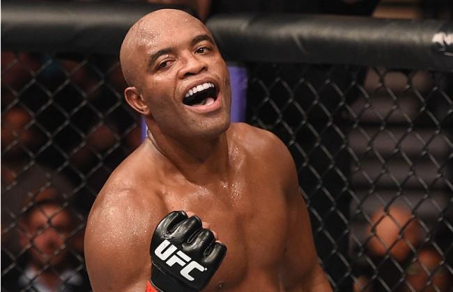 A. Silva (foto) não vence desde outubro de 2012. Foto: Divulgação/UFC