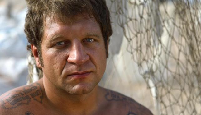 Emelianenko (foto) foi condenado a quatro anos e seis meses de prisão. Foto: Divulgação