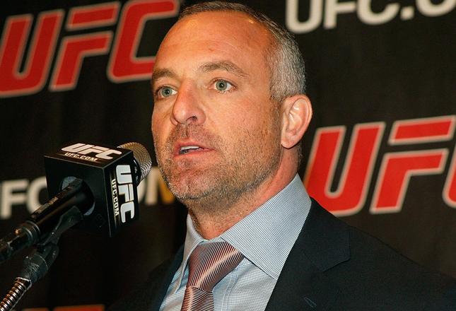 Fertitta não gostou da luta entre Mayweather e Pacquiao. Foto: Divulgação/UFC