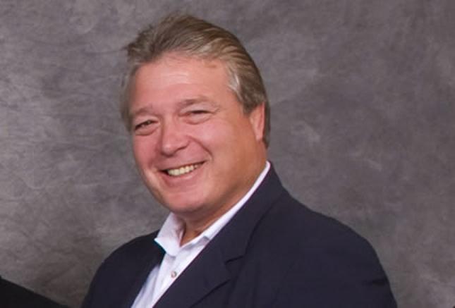 Jeff Blatnick atuou como comentarista do UFC entre 1994 e 2001. Foto: Divulgação
