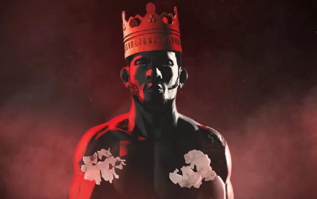 """""""Rei"""" Aldo encara McGregor no UFC 189. Foto: Reprodução/YouTube"""