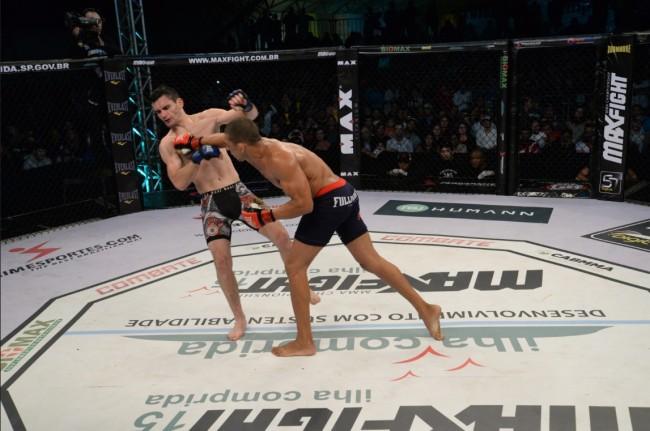 Bruno Beirute vs. Vitor Toffanelli