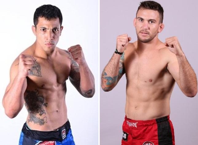 Netto e Nazareno foram derrotados nas semifinais do TUF. Foto: Divulgação/UFC