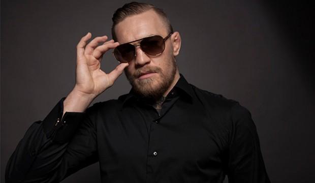 McGregor (foto) é o campeão dos penas do UFC. Foto: Divulgação/UFC