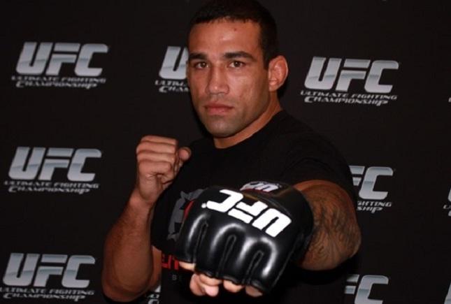 F. Werdum (foto) é o atual campeão dos pesados do UFC. Foto: Divulgação