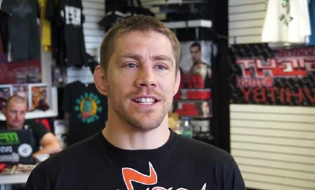 """Duane """"Bang"""", deixou a Alpha Male e fundou seu próprio time no Colorado. Foto: Reprodução/YouTube"""