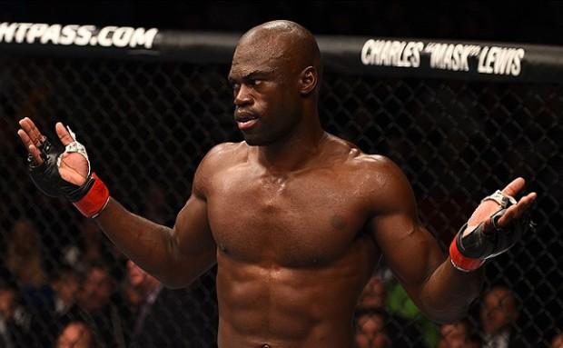 Hall (foto) conseguiu mais um nocaute vistoso no octógono. Foto: Josh Hedges/UFC