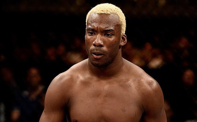 W. Patolino (foto) não luta desde o UFC POA, em fevereiro. Foto: Josh Hedges/UFC