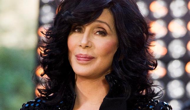 Cher (foto) se juntou à vasta lista de apoiadores de N. Diaz. Foto: Divulgação