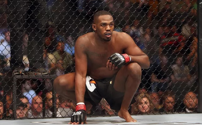 Jones (foto) enfrenta Cormier no UFC 200: Josh Hedges/UFC