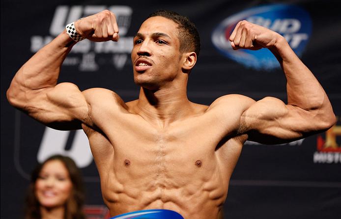 Lee (foto) quer enfrentar Northcutt. Foto: Divulgação/UFC