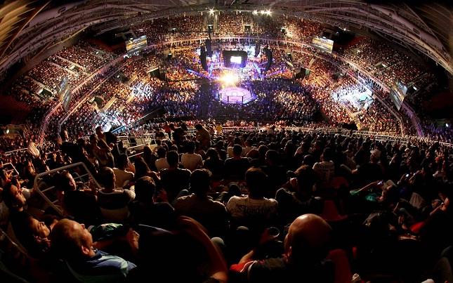 Brasileiros não ficaram de fora das demissões do UFC. Foto: Divulgação