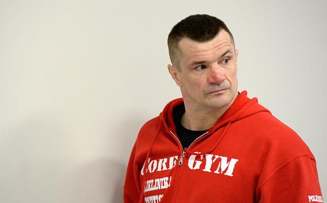 M. Filipovic (foto) poderia voltar ao MMA somente com 43 anos. Foto: Josh Hedges/UFC