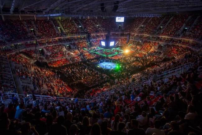 arena_UFC_Brasil