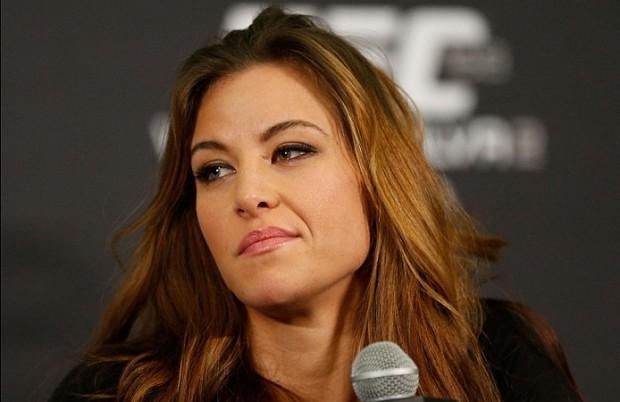 Miesha (foto) é a atual campeã do UFC. Foto: Josh Hedges/UFC