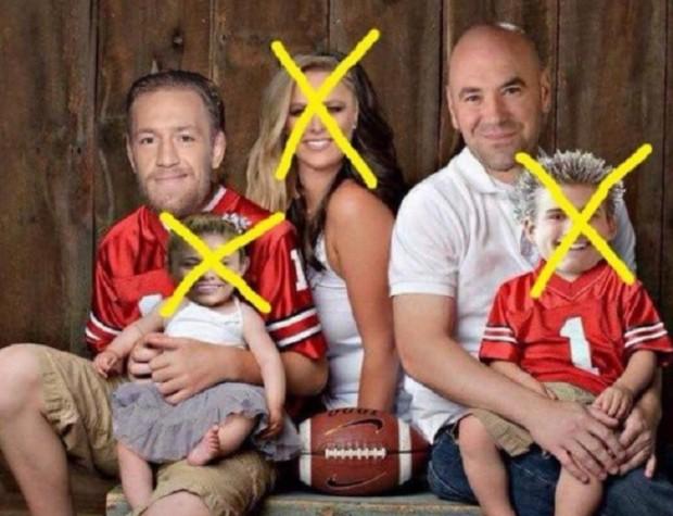 familia Dana riscada